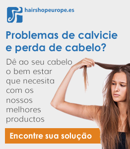 Hairshop – Sidebar Ad 1